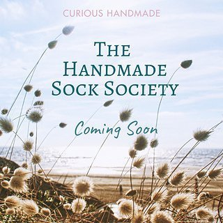 The Handmade Sock Society