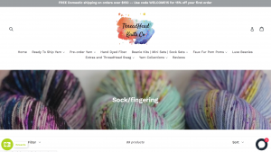 ThreadHead knits