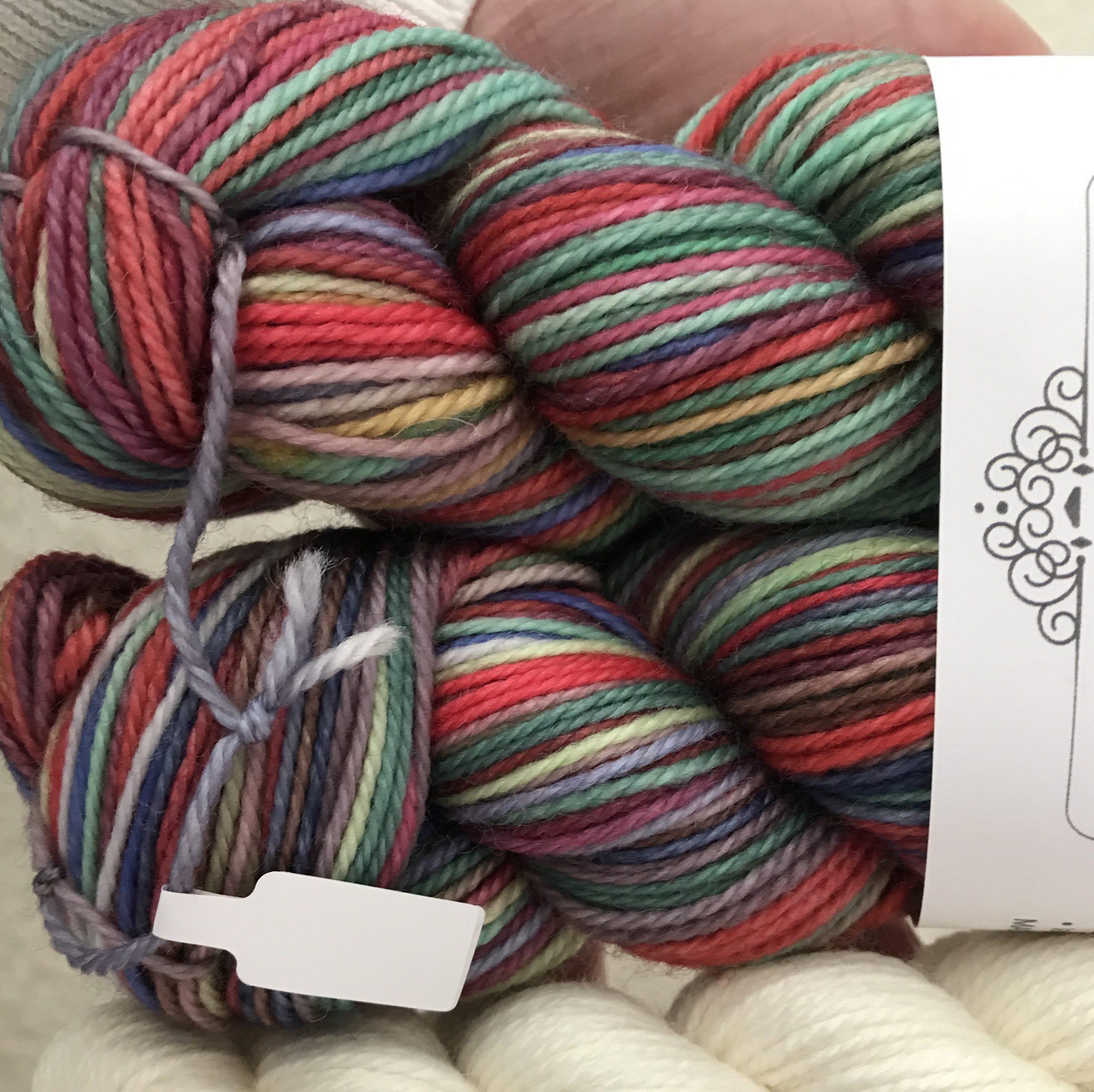 Cozy Knitter