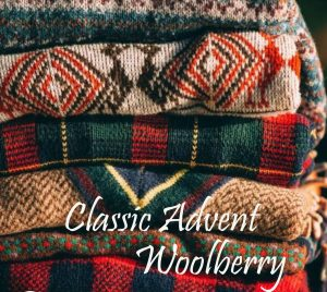 woolberry advent