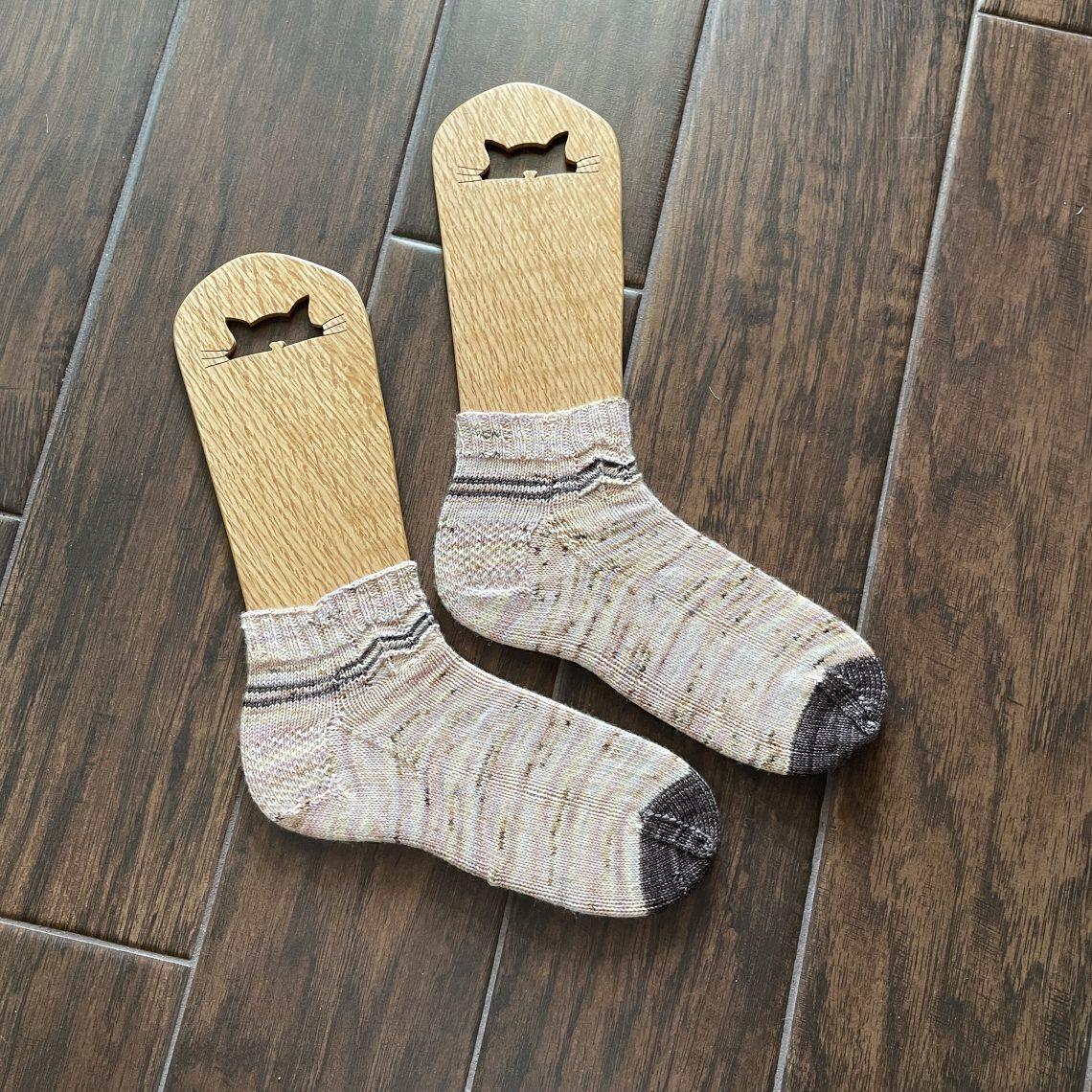Altitude Socks