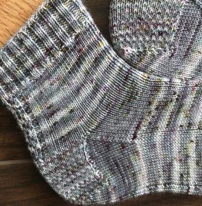 Hue Loco socks