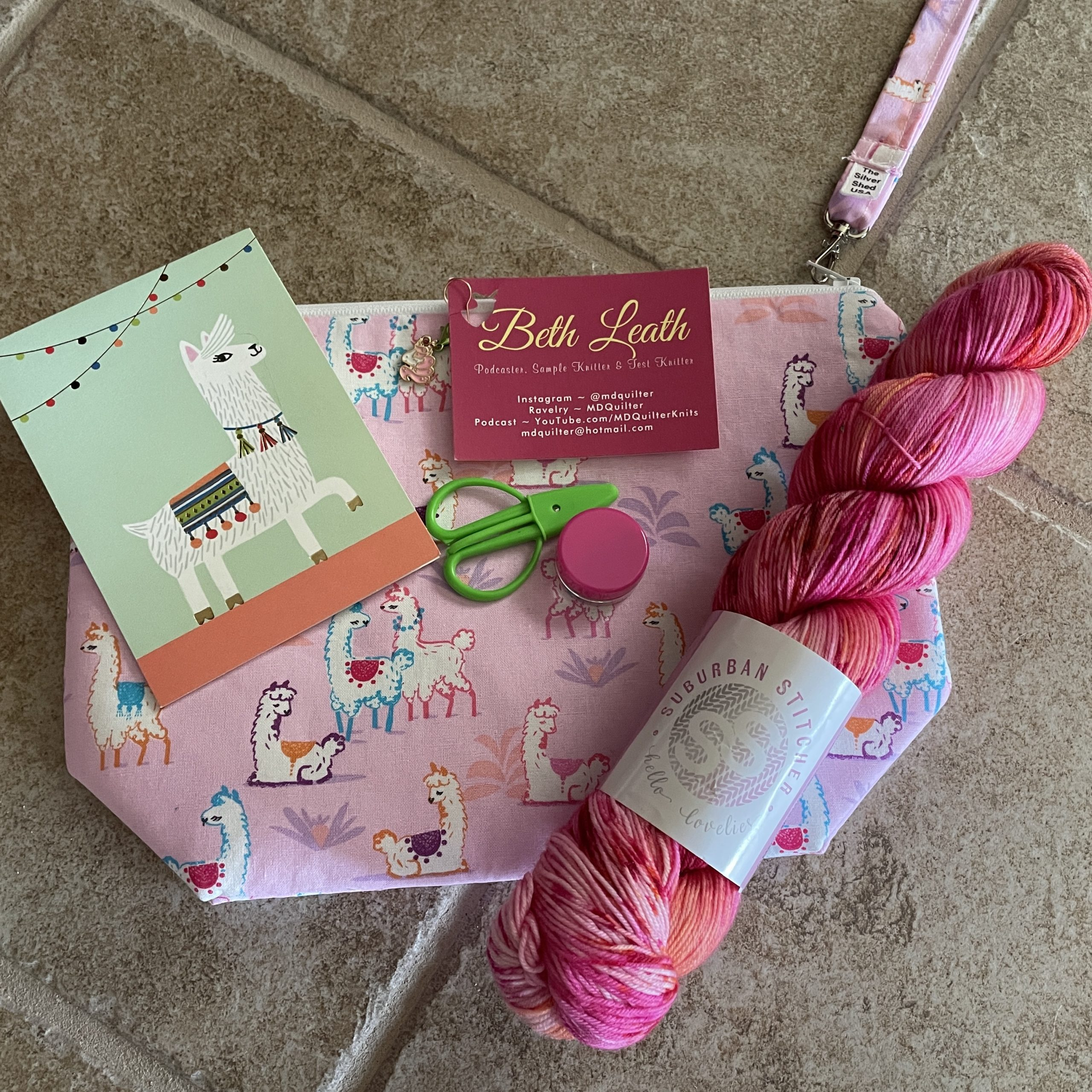 Holiday in July swap