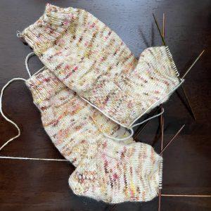 Regina socks