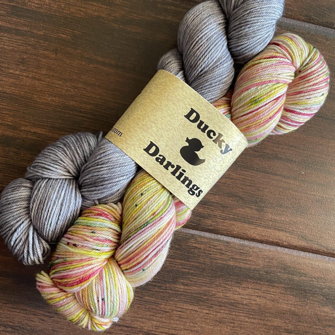 Ducky Darlings Yarn